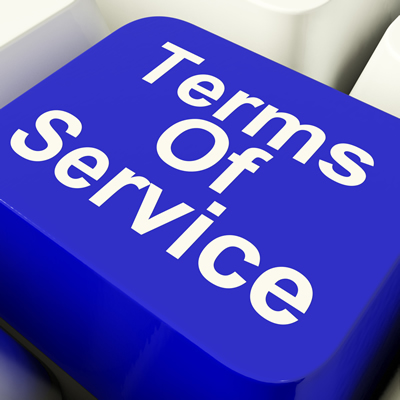 Eduvision Terms of Service